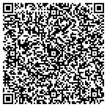 QR-код с контактной информацией организации Клиник Delux