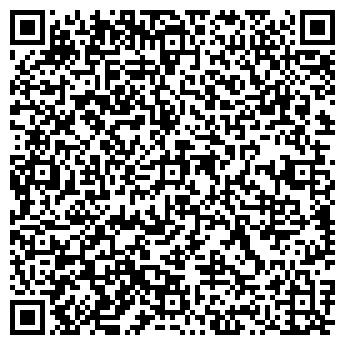 QR-код с контактной информацией организации GRAZIALLE
