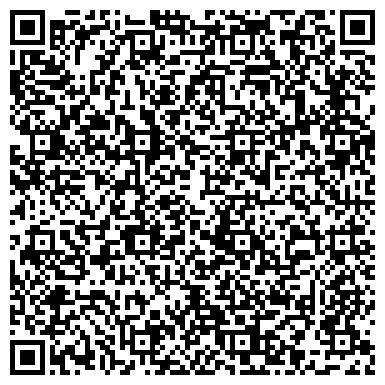 QR-код с контактной информацией организации Интердентос