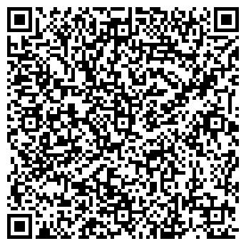 QR-код с контактной информацией организации Центр-Мед