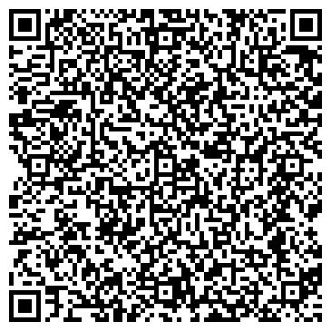 QR-код с контактной информацией организации Elis
