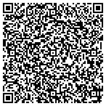 QR-код с контактной информацией организации Jump