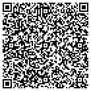 QR-код с контактной информацией организации Mishel