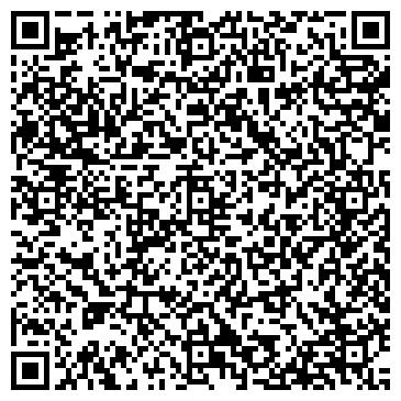 QR-код с контактной информацией организации Государственная налоговая инспекция