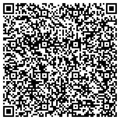 QR-код с контактной информацией организации ФИНИНСОВАЯ КОМПАНИЯ ПО ПОДДЕРЖКЕ И РАЗВИТИЮ КРЕДИТНЫХ СОЮЗОВ КР