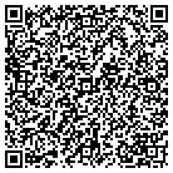 QR-код с контактной информацией организации ЦЕНТР ОБУЧЕНИЯ ВЗРОСЛЫХ ОШ
