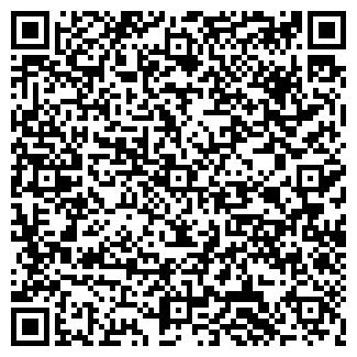 QR-код с контактной информацией организации ДИНЬ-ШАНЬ ОПТИКА