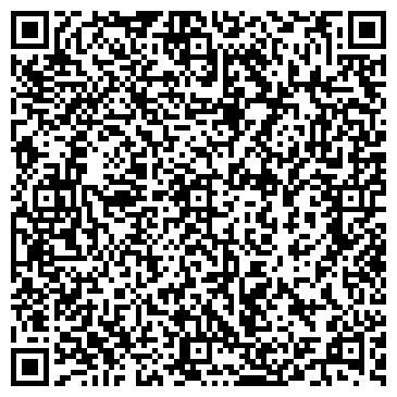 QR-код с контактной информацией организации ОШСКИЙ ПЛОДООВОЩНОЙ КОМБИНАТ ОСОО
