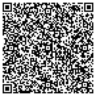 QR-код с контактной информацией организации КАДАМЖАЙСКАЯ РАЙОННАЯ БИБЛИОТЕКА