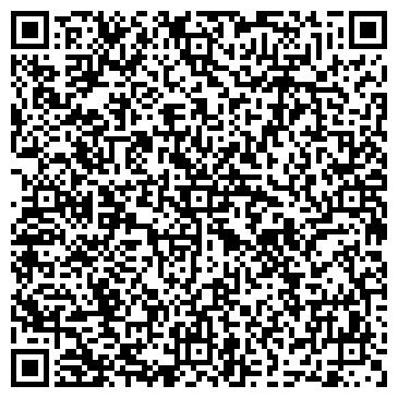 QR-код с контактной информацией организации Детское время