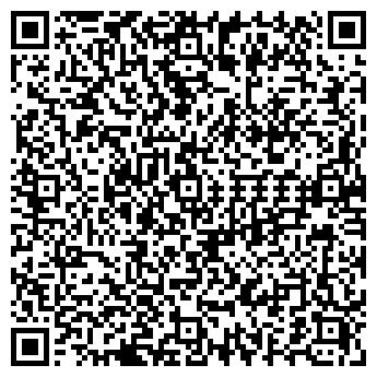 QR-код с контактной информацией организации ООО Автоломбард-58
