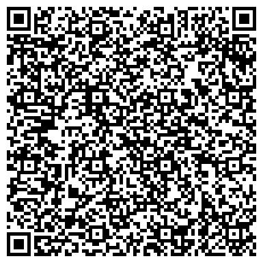 QR-код с контактной информацией организации Дочки-Сыночки