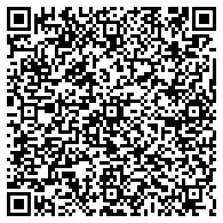 QR-код с контактной информацией организации АО СУЛЮКТА