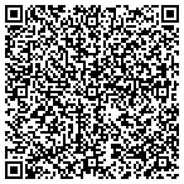QR-код с контактной информацией организации ЗАО УралСиб
