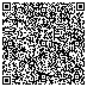 QR-код с контактной информацией организации ООО Росгосстрах-Жизнь