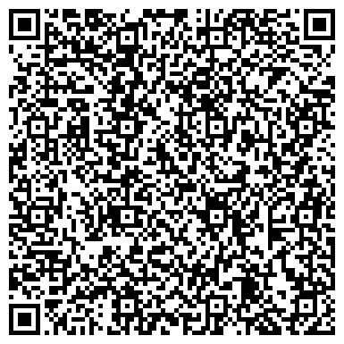 QR-код с контактной информацией организации Железнодорожный страховой фонд, АО