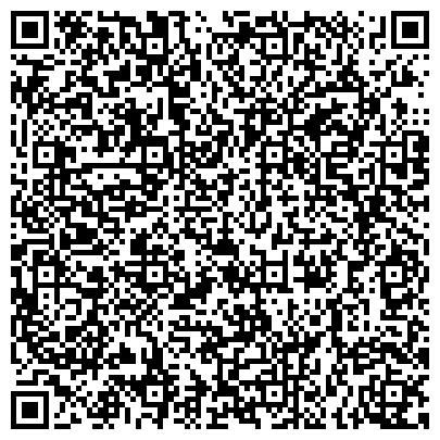QR-код с контактной информацией организации НОАНО ВПО ИНСТИТУТ БИЗНЕСА И ПОЛИТИКИ