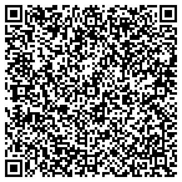 QR-код с контактной информацией организации Читинские окна