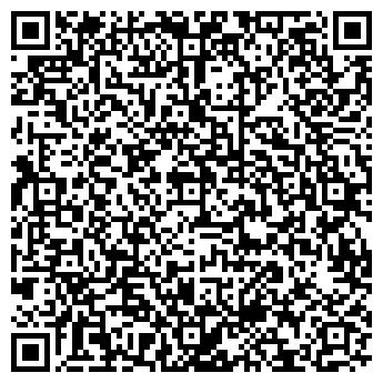 QR-код с контактной информацией организации ВАША КАРЬЕРА