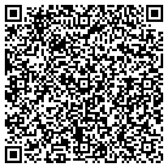 QR-код с контактной информацией организации Нефтяник