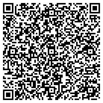 QR-код с контактной информацией организации КРОВЛЯ, САЙДИНГ, ПРОФНАСТИЛ