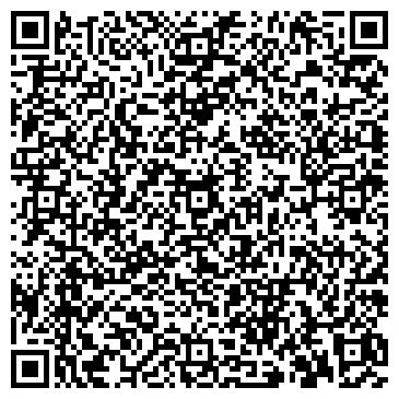 QR-код с контактной информацией организации Торговый дом Голландии