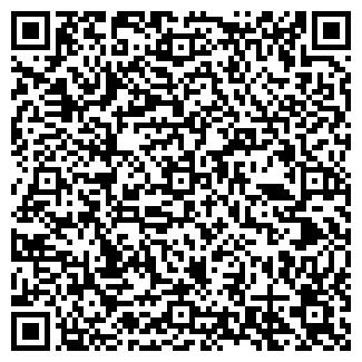 QR-код с контактной информацией организации СЕБАТ