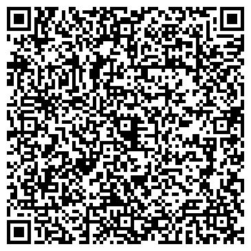 QR-код с контактной информацией организации J-Cars