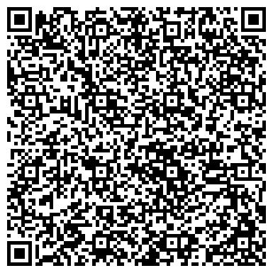 QR-код с контактной информацией организации Вырастайка