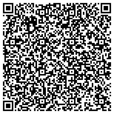 QR-код с контактной информацией организации Детские товары, магазин, ИП Поликарпов Р.А.