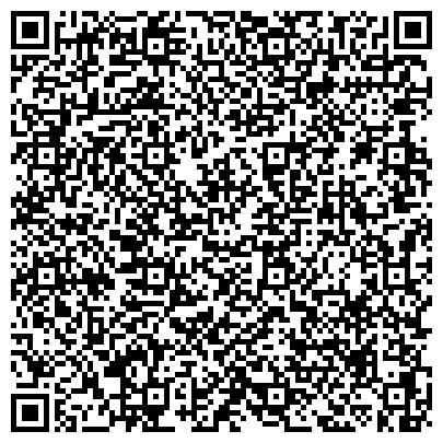 """QR-код с контактной информацией организации Пятигорская меховая ярмарка """"Шуба для Вас"""""""