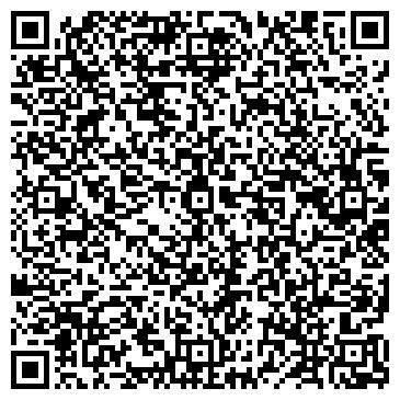 QR-код с контактной информацией организации ИССЫК-КУЛЬСКАЯ РАЙГОСАДМИНИСТРАЦИЯ