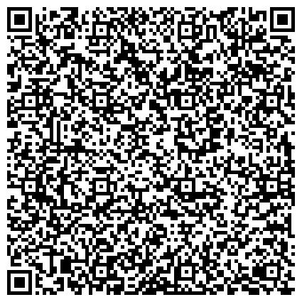 QR-код с контактной информацией организации Уральский Завод Погрузчик, торгово-сервисная фирма, представительство в г. Санкт-Петербурге