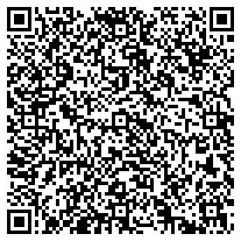 QR-код с контактной информацией организации GENERALI PPF