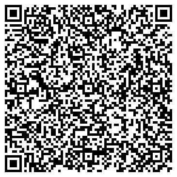 QR-код с контактной информацией организации ООО ПТИ