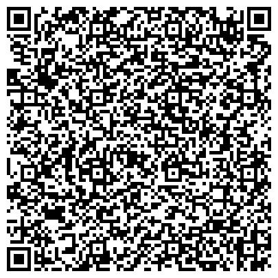 QR-код с контактной информацией организации Новосибирскгортеплоэнерго, ОАО, Дзержинский, Октябрьский участки