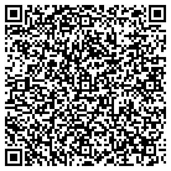 QR-код с контактной информацией организации Мясной дворик, ИП Лерепелкина Е.А.