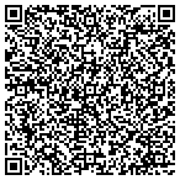 QR-код с контактной информацией организации МясновЪ, сеть мясных магазинов