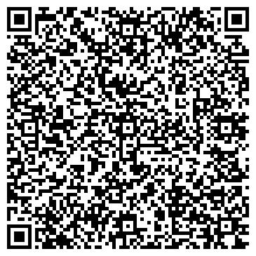 QR-код с контактной информацией организации Бебибум