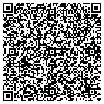 QR-код с контактной информацией организации ООО Пармалат МК