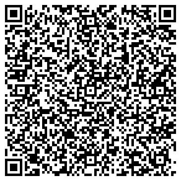 QR-код с контактной информацией организации Мясная лавка, магазин мясных полуфабрикатов