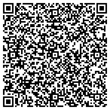 QR-код с контактной информацией организации Афростиль