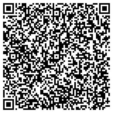 QR-код с контактной информацией организации Creative Studio