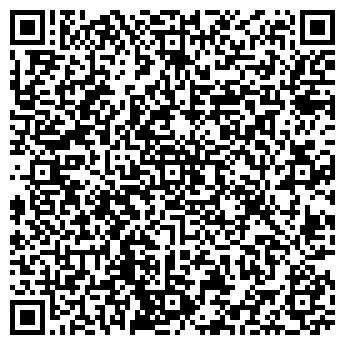 QR-код с контактной информацией организации Gella
