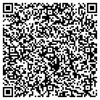 QR-код с контактной информацией организации Селебрити
