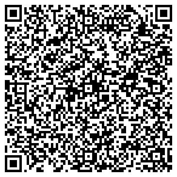 QR-код с контактной информацией организации Магазин мясной продукции, ИП Перепелкина Е.А.