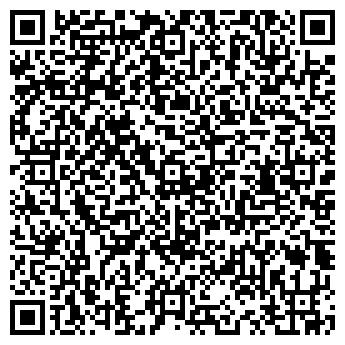 QR-код с контактной информацией организации ИННОГАРАНТ
