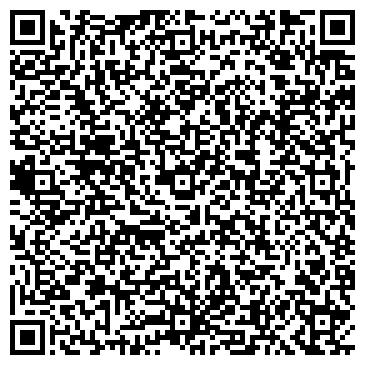 QR-код с контактной информацией организации Prenatal