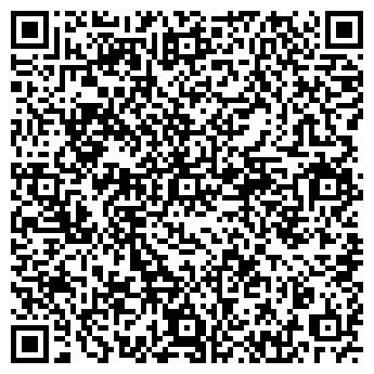 QR-код с контактной информацией организации Браво-Лаудес