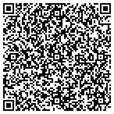QR-код с контактной информацией организации Тысяча одна ночь, ресторан